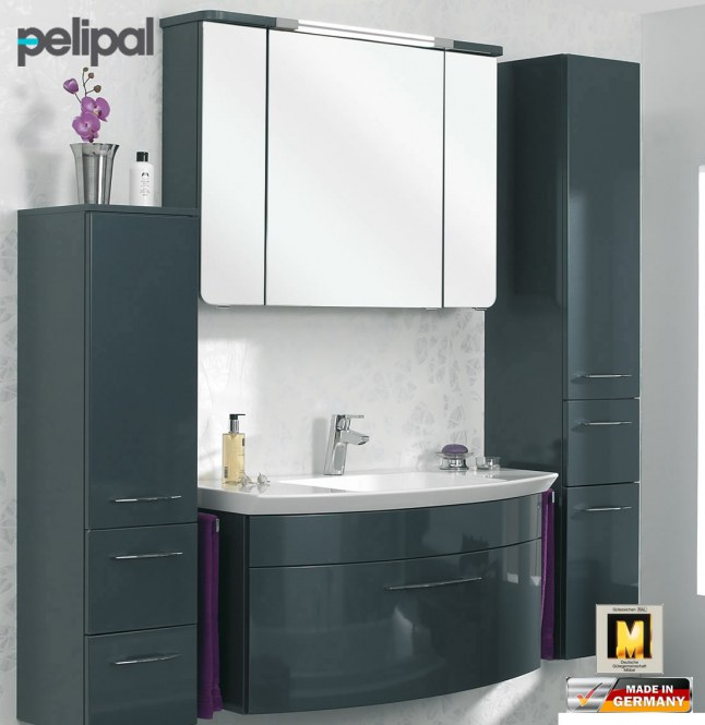 pelipal cassca badm bel set 100 cm v1 4 impuls home. Black Bedroom Furniture Sets. Home Design Ideas