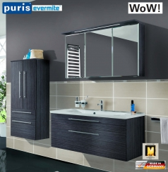 puris wow impuls home. Black Bedroom Furniture Sets. Home Design Ideas