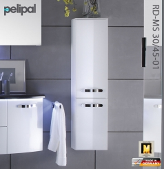 pelipal solitaire 7005 hochschrank 168 cm rd hs 30 03 und rd hs 45 03 impuls home. Black Bedroom Furniture Sets. Home Design Ideas