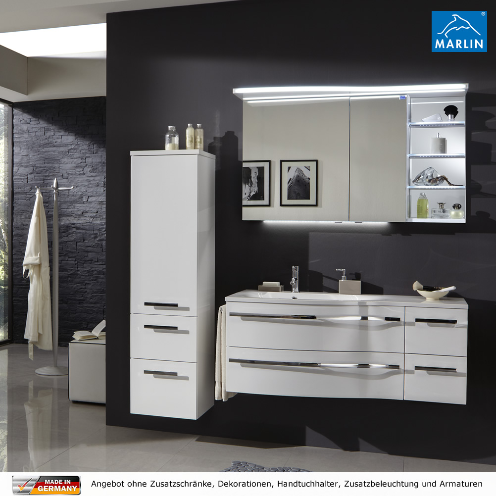 marlin motion badm bel set 120 cm impuls home. Black Bedroom Furniture Sets. Home Design Ideas